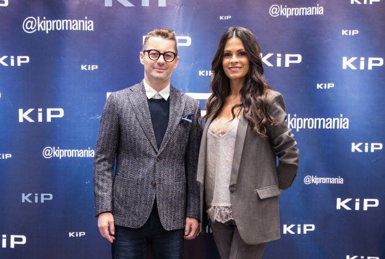 Eleganta KiP in Romania!