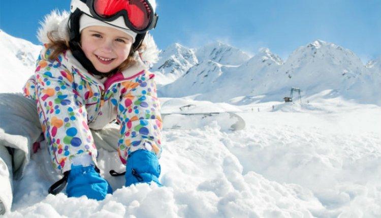 Unde poti gasi schiuri si echipament de ski pentru copii?
