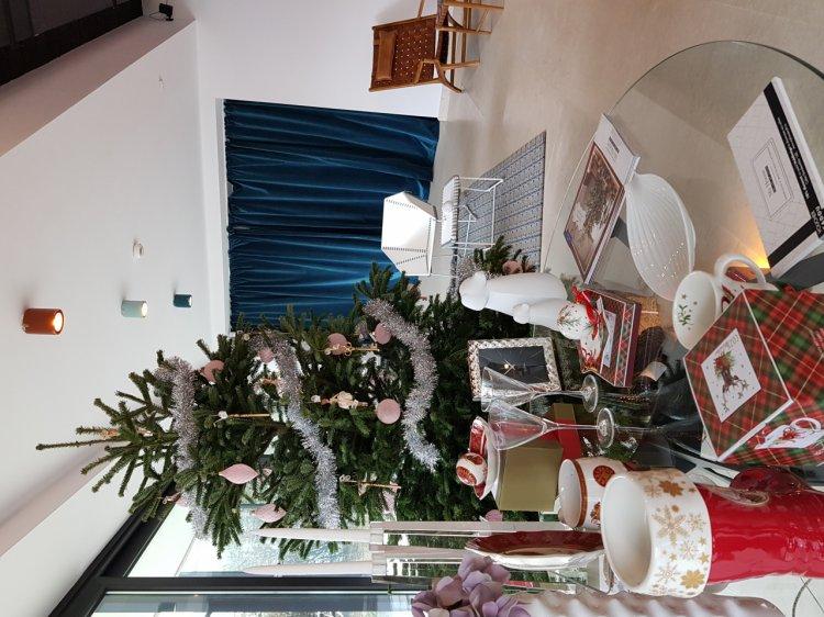 HubDesign – locul în care petrecerea ta de Crăciun va fi una specială!