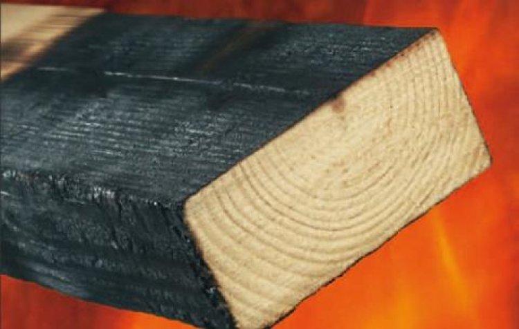 IGNIROM isi lanseaza primul produs pe piata. Solutia pentru ignifugarea lemnului COMBAT TOTAL PROTECT