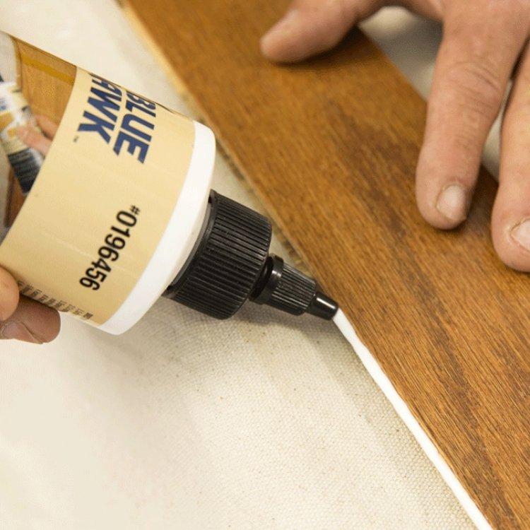 Ce tipuri de adeziv lemn exista pe piata si care este cel potrivit proiectului tau?