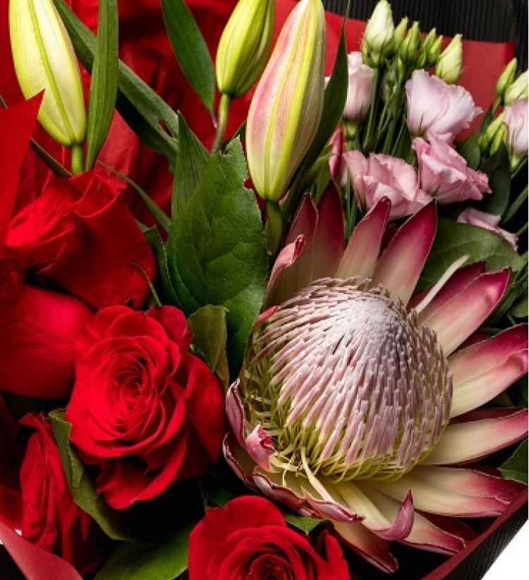 Ce flori oferim la cununia civila?