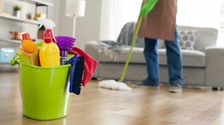 Produsele pentru curatenie de la Importdirect.ro, un ajutor de nadejde in igienizarea locuintei tale