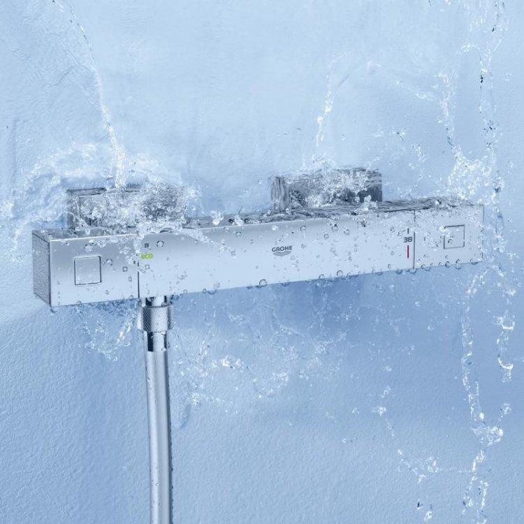 De ce sa alegi baterii termostatate: afla avantajele pe care ti le vor aduce acestea