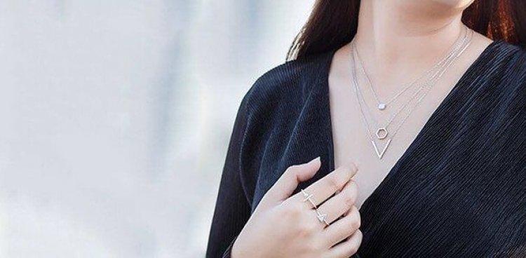 4 Motive interesante pentru care sa porti bijuterii din argint