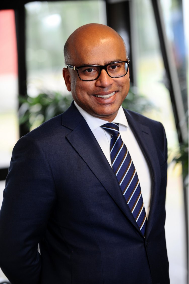 Sanjeev Gupta urează bun venit în GFG Alliance echipei din America și promite o creștere semnificativă în urma achiziției