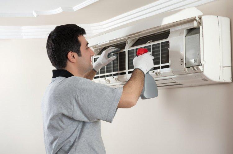 Cât de des trebuie curăţat (igienizat) aparatul de aer condiţionat? Recomandări