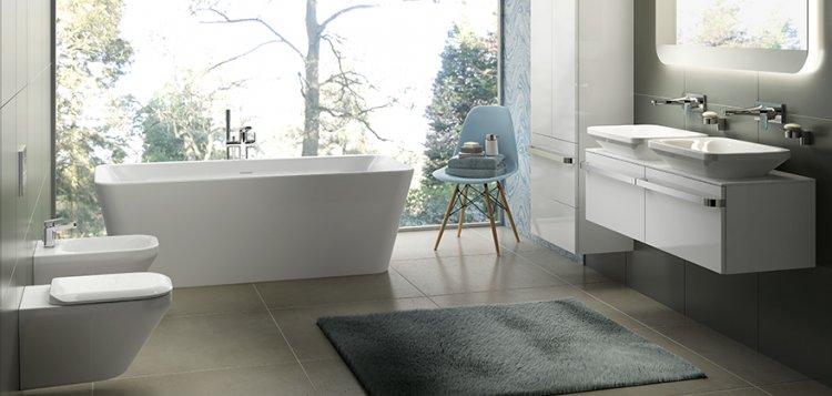 Cum alegi o cadă de baie potrivită