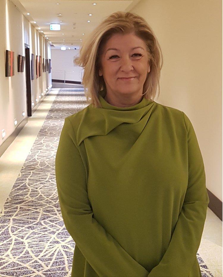 Sonja Dive-Dahl devine Director General al celor doua hoteluri din capitala Romaniei