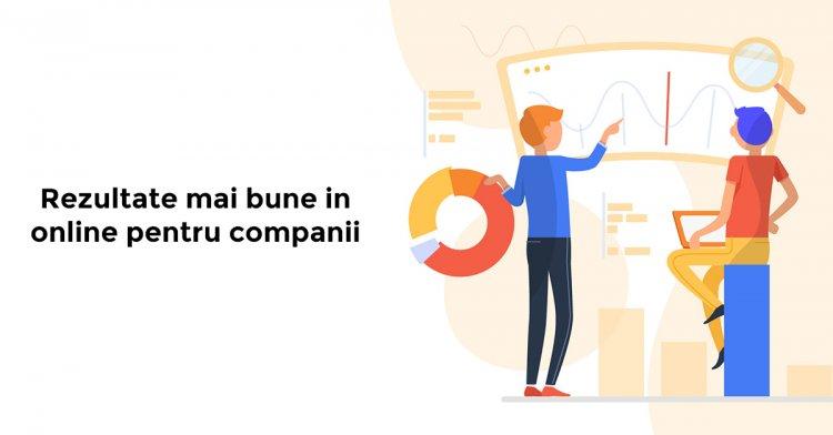 Colaborarea cu agentii de promovare online aduce rezultate mai bune pentru companii