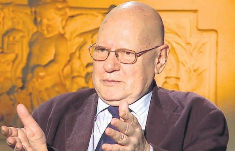 Academicianul Răzvan Theodorescu, președinte executiv la Premiile Brâncoveanu