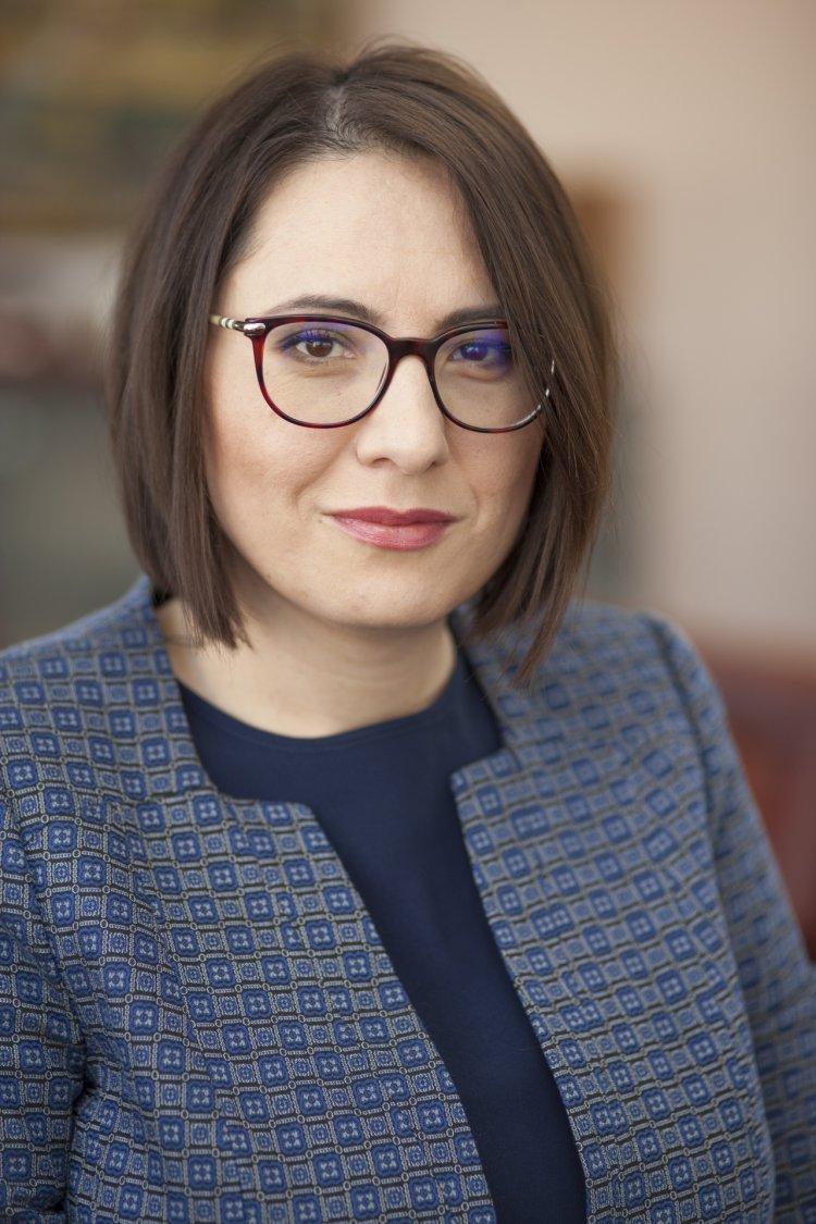 Mihaela ION - Partener, Popovici Nitu Stoica si Asociatii participa la conferinta PRIA Competition in 21 februarie 2019