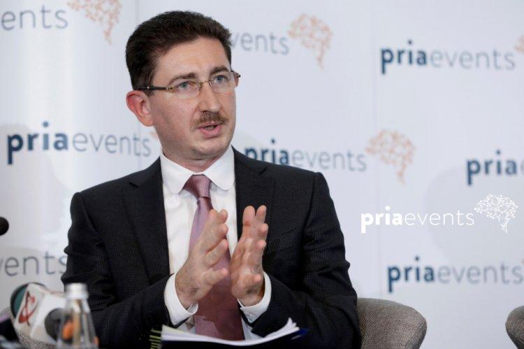 Bogdan CHIRITOIU, Presedintele Consiliului Concurentei, participa la PRIA Competition Conference, cel mai important eveniment de