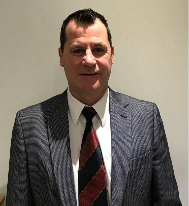 Director General din industria oțelului din Marea Britanie se va alătura echipei Liberty în extinderea sa în Europa continen