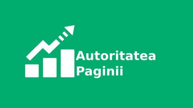 Ce este Autoritatea paginii sau Page Authority?