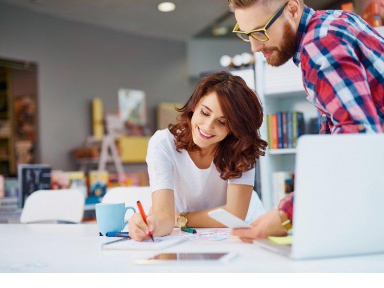 Pachetul StartUp GRATUIT de la BCR ofera inca un beneficiu antreprenorilor la inceput de drum: servicii complete de contabilitat