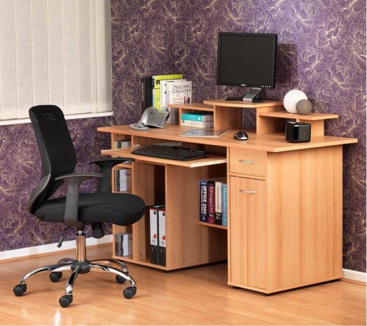 Cum alegi un birou calculator potrivit pentru nevoile tale?
