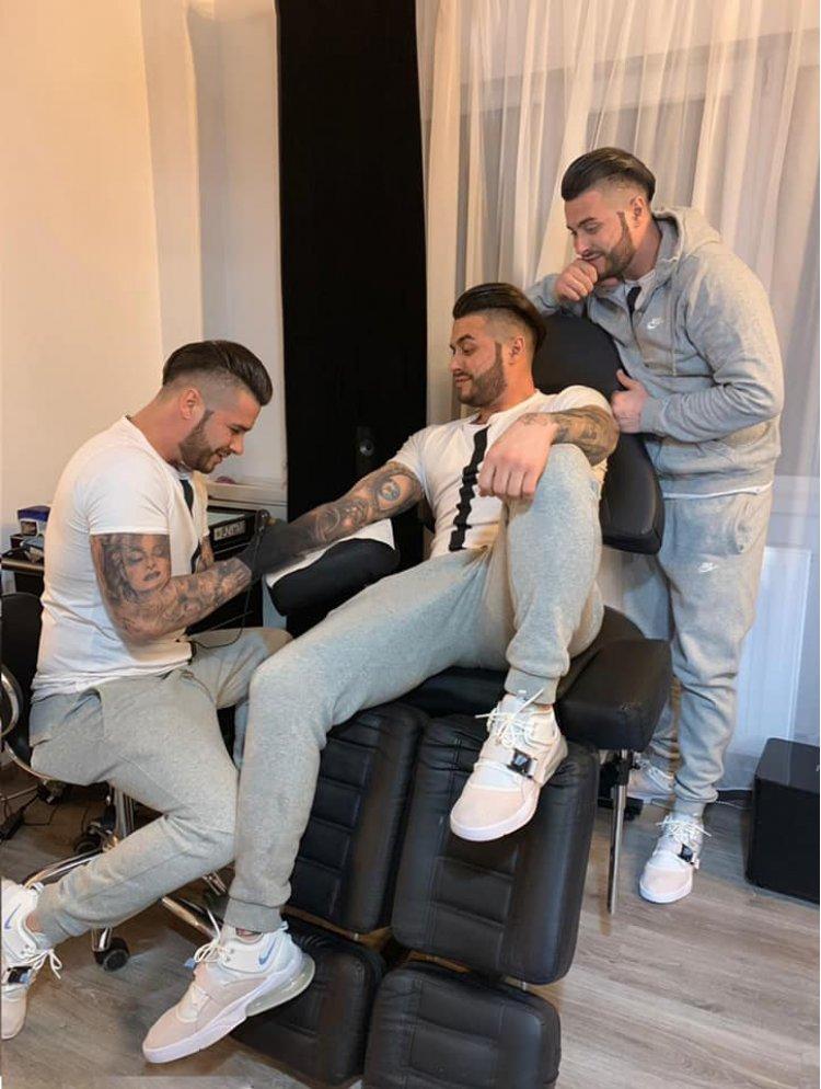 Care este cel mai bun salon de tatuaje din Iași?