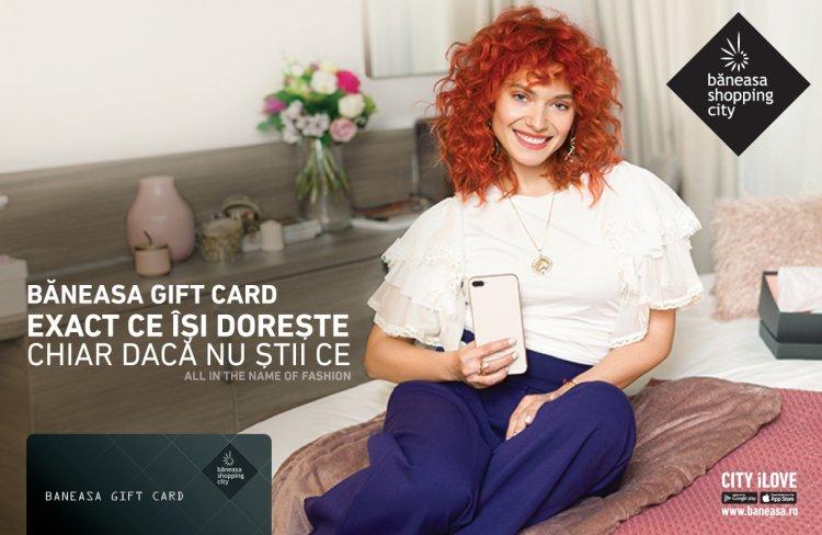 Băneasa Shopping City: Cele mai căutate cadouri corporate pentru Paște sunt cardurile cadou