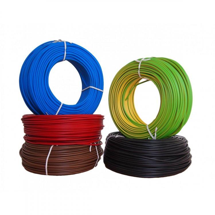 Ce material trebuie sa alegi pentru cablurile electrice din casa ta?