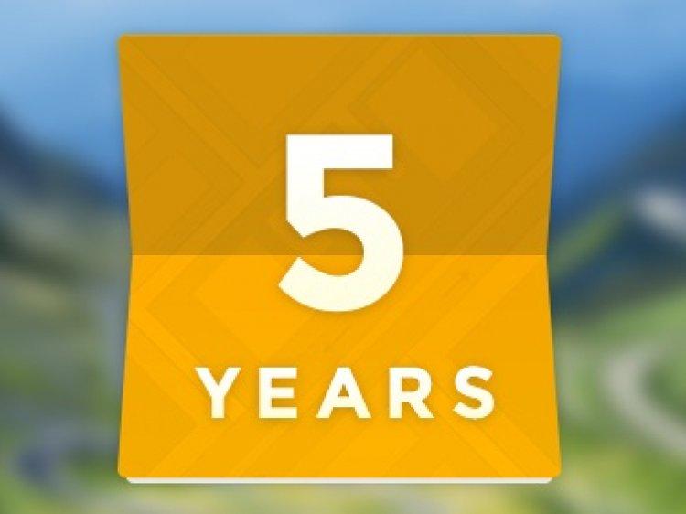 Biroul Senior Software din Cluj aniverseaza 5 ani de activitate