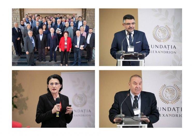 Dezbaterile de la Sinaia- ediția a III-a. Nevoia conectării mediului educațional cu cel profesional