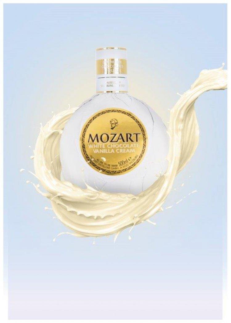 Lichiorul Mozart, o surpriză rafinată de Paște