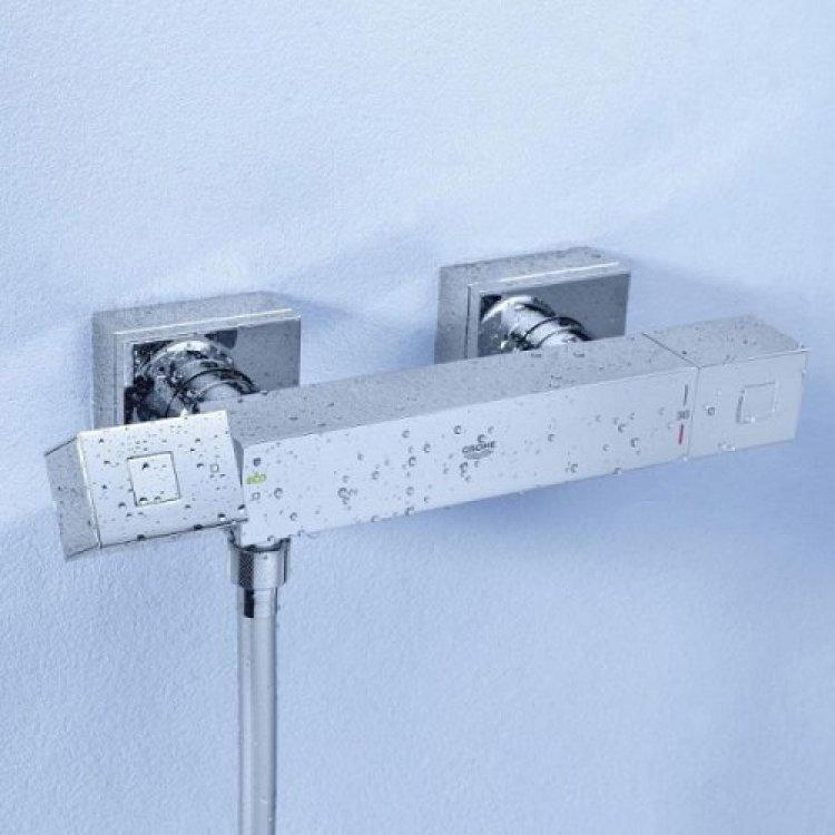 Ghid de cumparaturi: de ce sa alegi o baterie termostatata cada pentru baia ta