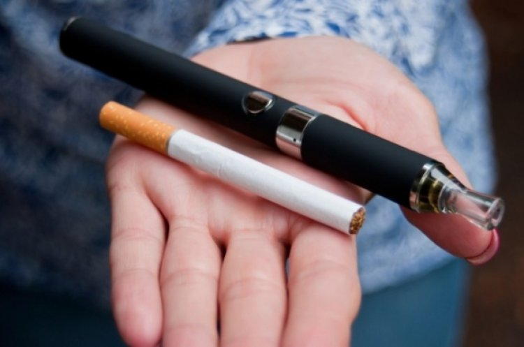 Sunt țigările electronice o alternativă bună pentru fumat?