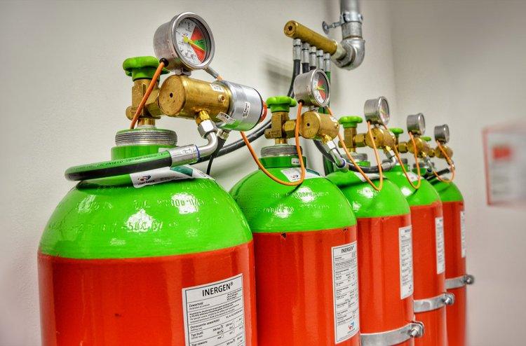 Unde puteți găsi cele mai performante instalații de stingere a incendiilor cu Inergen?