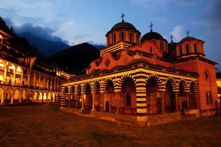 Ce poți face de Paște în Bulgaria