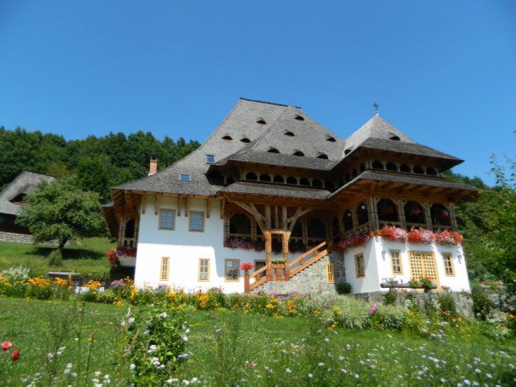 Cum puteți găsi ușor cazare în Maramureș?