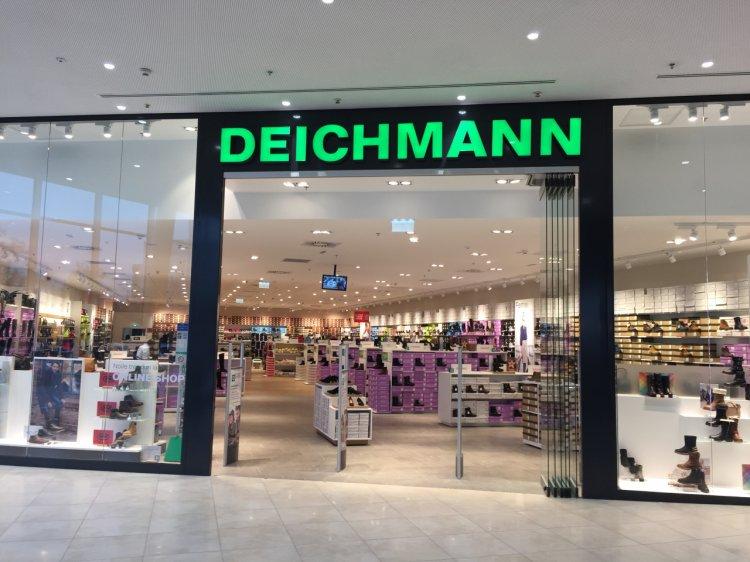 DEICHMANN România: creștere substanțială a vânzărilor cu peste 10% în 2018