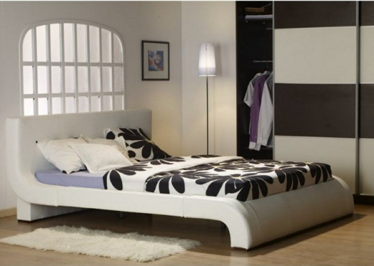 Pentru un dormitor cu adevarat stilat, alege un pat tapitat de calitate superioara