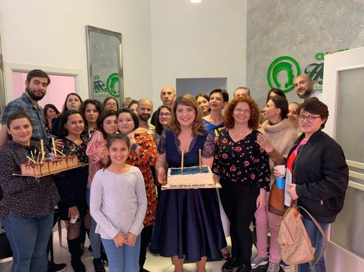 CLINICA HOPE SI-A DESCHIS AL TREILEA SEDIU
