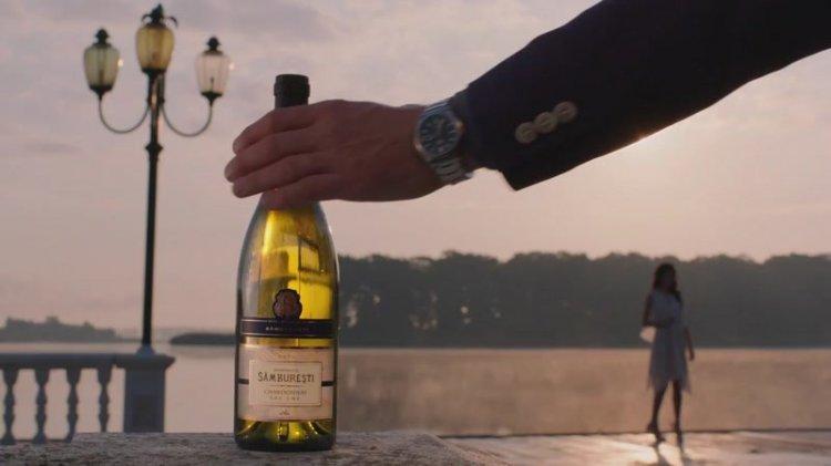 """Domeniile Sâmburești lansează campania """"Chardonnay. Un vin care înțelege femeile"""", dedicat special femeilor, dar aduce"""
