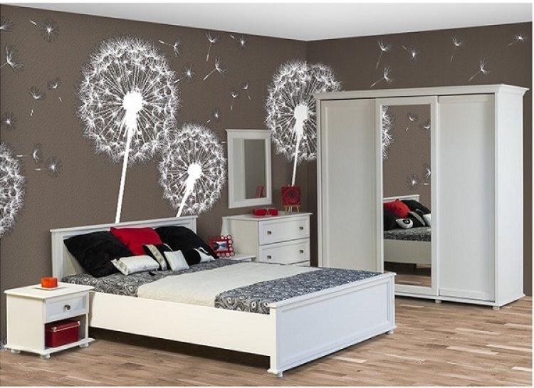 Dormitoare cu design spectaculos: piesele de mobilier pe care vrei sa le cumperi