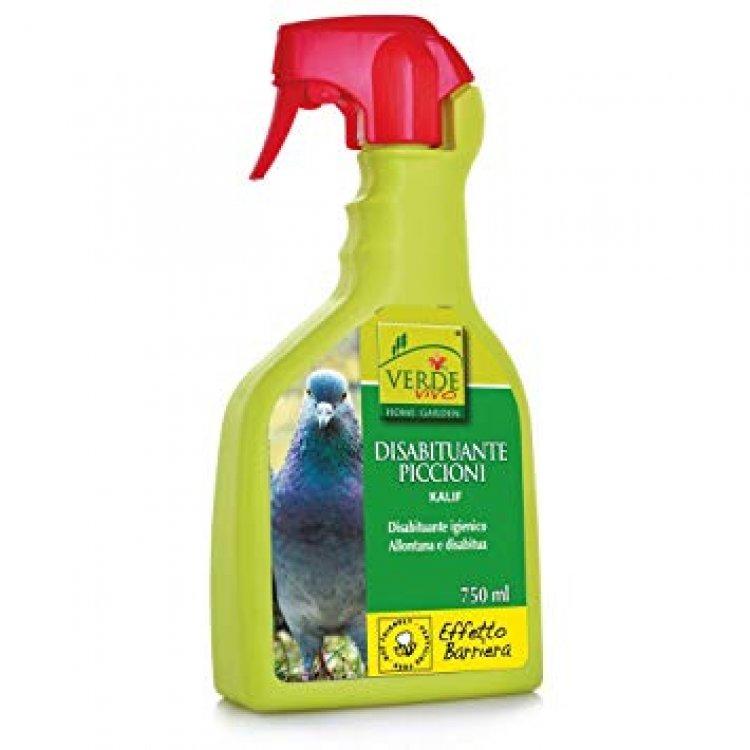 Nu poti scapa de mizeria cauzata de porumbei? Apeleaza la repelenti pasari!
