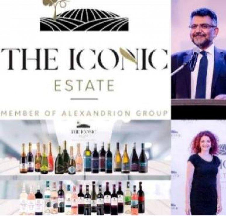 THE ICONIC ESTATE: Împărtășim momente speciale alături de consumatorul nostru