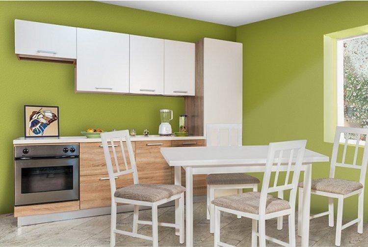Cauti mobilier? Alege o masa bucatarie potrivita pentru un design modern