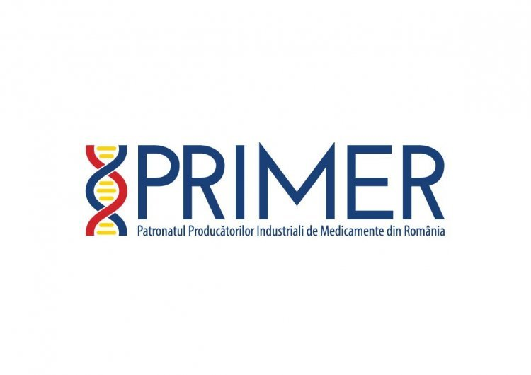 PRIMER: Cerem desemnarea Industriei Farmaceutice drept Domeniu Economic Strategic de Interes National