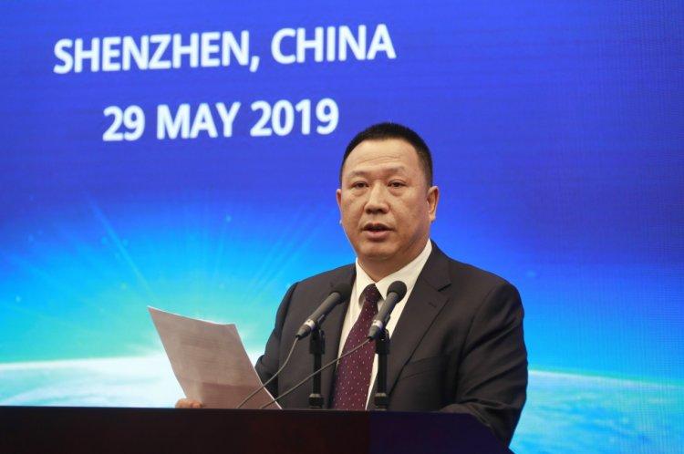 Huawei solicită SUA să-și ajusteze abordarea pentru a-și eficientiza securitatea cibernetică