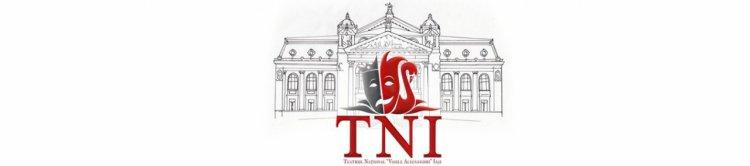 Teatrul Naţional Vasile Alecsandri – Sandros
