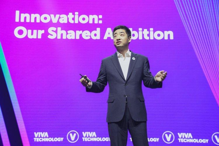 Huawei va investi 35.000.000 euro în centrul OpenLab din Paris