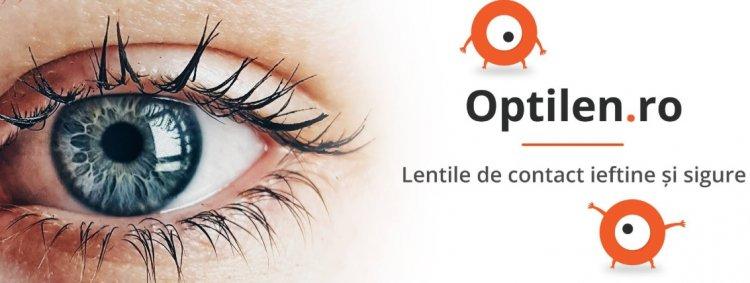 Dependenta de lentile de contact si presbiopia