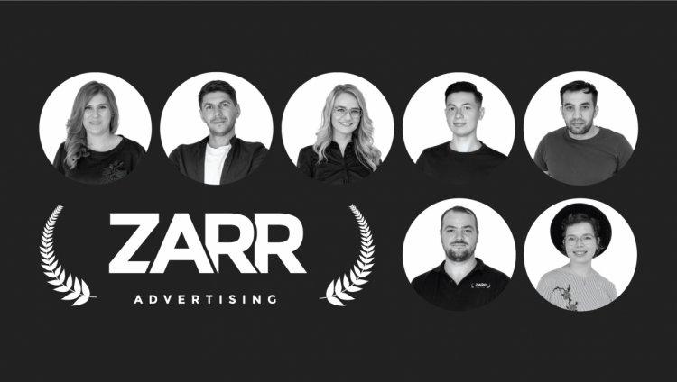 Trenduri Website 2019 Zarr Advertising