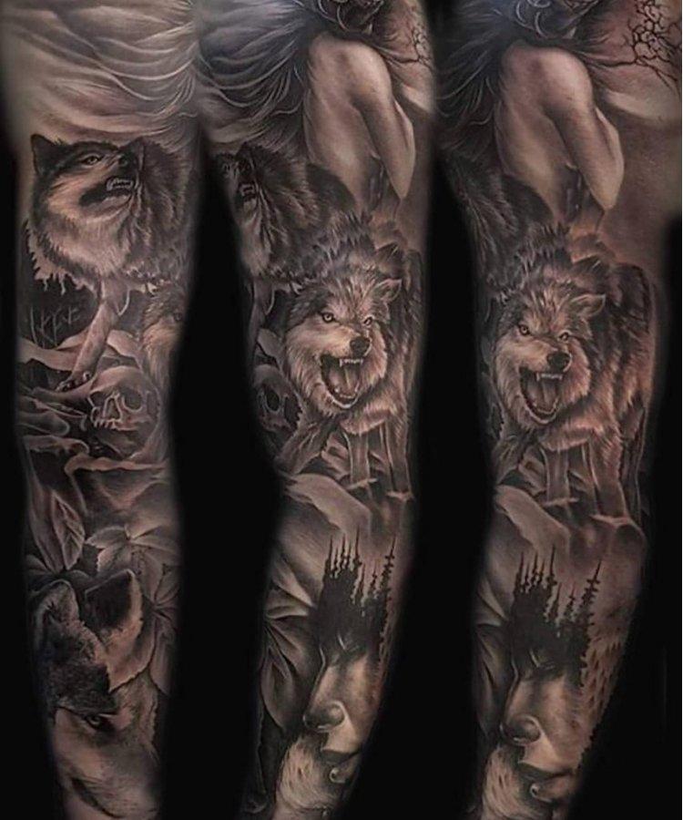 Lucruri pe care sigur nu le stiai despre tatuaje. Ce trebuie sa stii daca iubesti arta pe piele