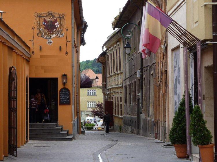 Garsoniere de inchirat în Brașov și nu numai. O radiografie a Ardealului