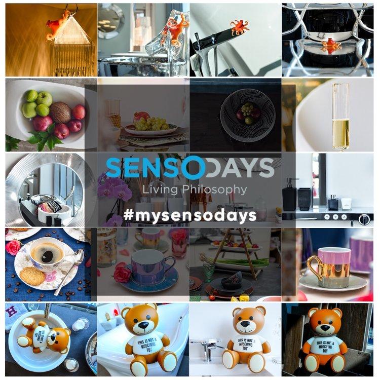 SensoDays a dat start zilelor cu zambete alaturi de cinci fotografi