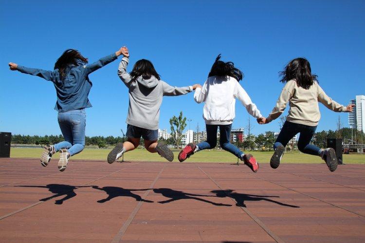 Importanța recreerii și activităților în aer liber pentru cei mici